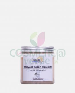 Gommage Corpo Esfoliante Puglia Cosmesi