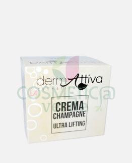 Crema Viso Champagne Ultra Lifting Dermattiva
