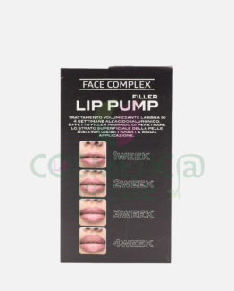 Filler Lip Pump 4D Face Complex