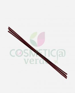 Bacchette in Legno Rosso Per Profumatore Ambiente
