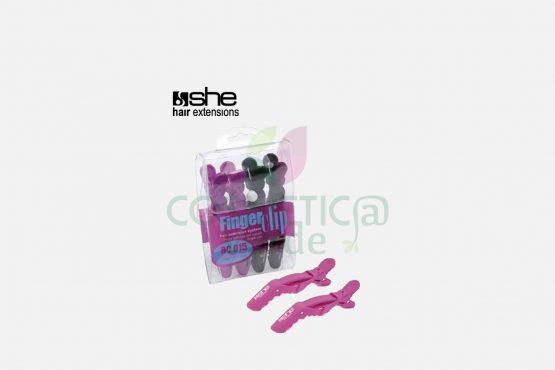 Bc015 Pinze Speciali per Capelli She