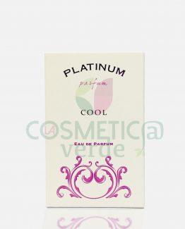 Cool Platinum. Profumo 100ml EDP
