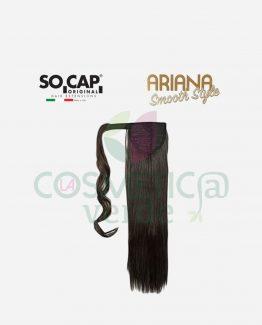 ariana smooth style 303 coda liscia socap 1