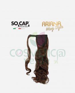 ariana wavy style 304 coda ondulata socap 1