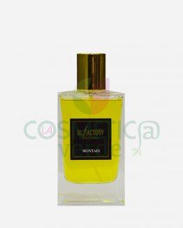 Montain Olfactory Perfume Bottiglia