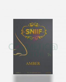 amber sniif