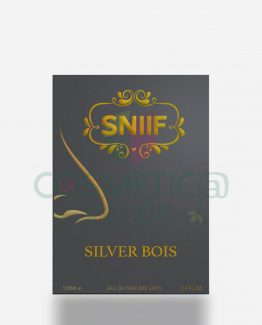 silver bois sniif