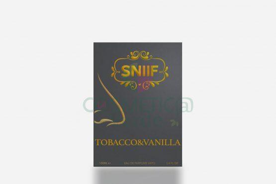 Tobacco & Vanilla Sniif