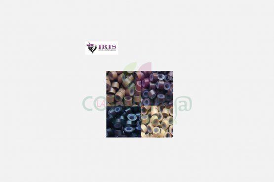 Anelletti Micro Ring Con Silicone Iris