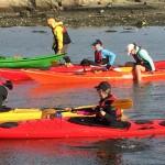 kayak weekend lådfabriken westsweden archipelago