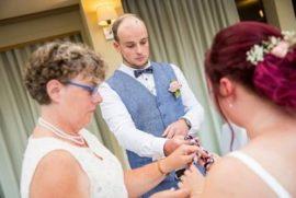 handfasting bokrijk huwelijk trouw kinderen spreker