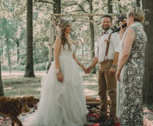 ja-woord huwelijk lady hill