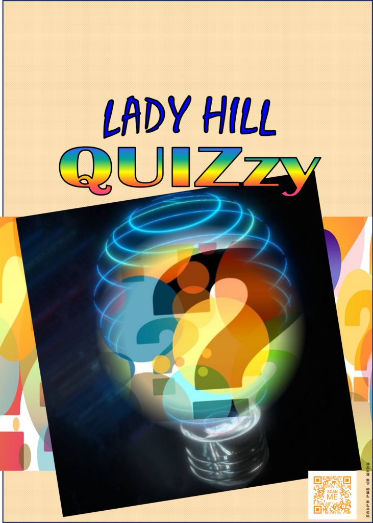 Quizzy Lady Hill