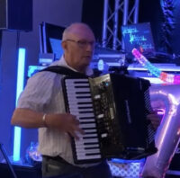 accordeon Lady Hill