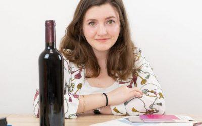 Las mujeres en el vino