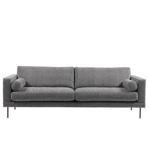 Brunstad Teo 3,5 pers. sofa - stof