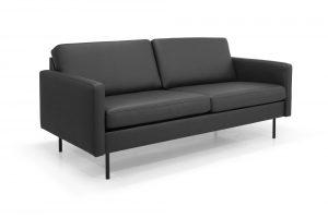 Ross 3 Pers Sofa