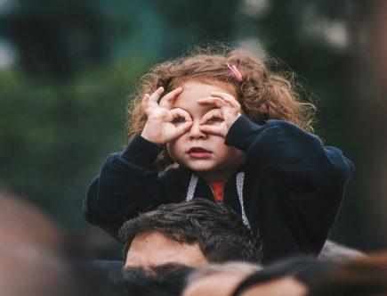 Øjenbetændelse