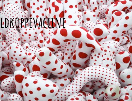Skoldkoppevaccine