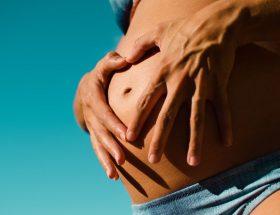 Graviditet og Sommerferie
