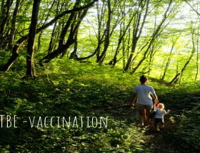 TBE vaccine