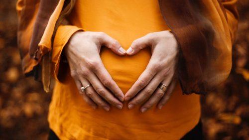 blødning i graviditeten