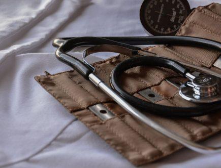 Forhøjet blodtryk i graviditeten