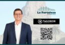 Entrevista el 18/06/2021 a las 8:30 en Radio Tagoror a Santiago Rodríguez Alcalde de Santa Lucía.