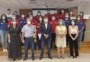 Catorce Jóvenes finalizan el PFAE System después de 11 meses de formación y empleo.