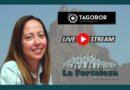 entrevista el 19/10/2021 a las 10:00 en Radio Tagoror a Ana Mayor, Concejala del Ayuntamiento de Santa Lucía de Tirajana