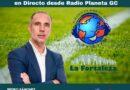 Entrevista del 25/10/2021 a las 12:00, a Don Pedro Sanchez Vega Concejal de deportes y Recursos Humanos de Santa Lucía de Tirajana, en Radio Planeta GC.