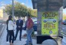 El Centro de Salud de Vecindario estrena nueva Marquesina de Taxis.