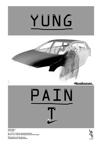 YUNG PAIN T - Rene Wagner sports