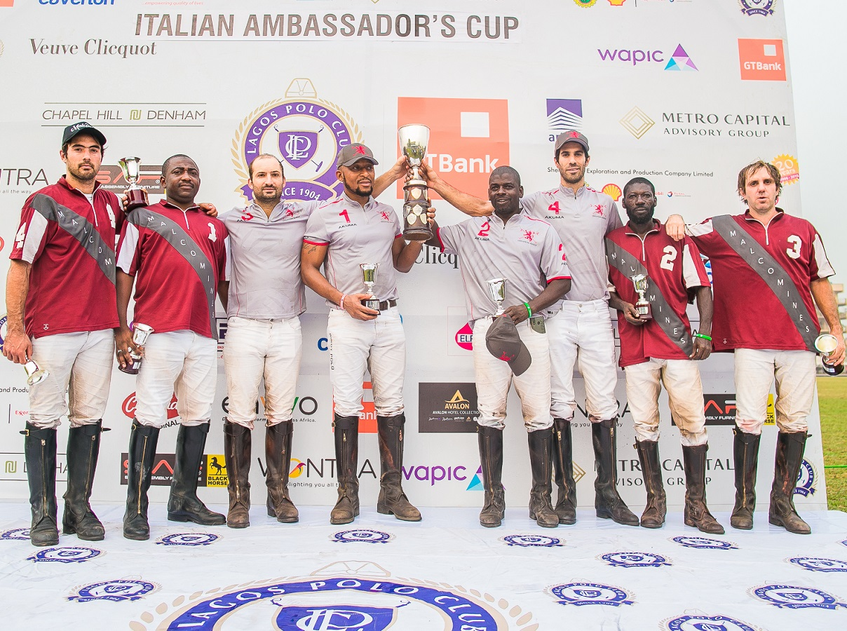 NPA Lagos International Polo Tournament
