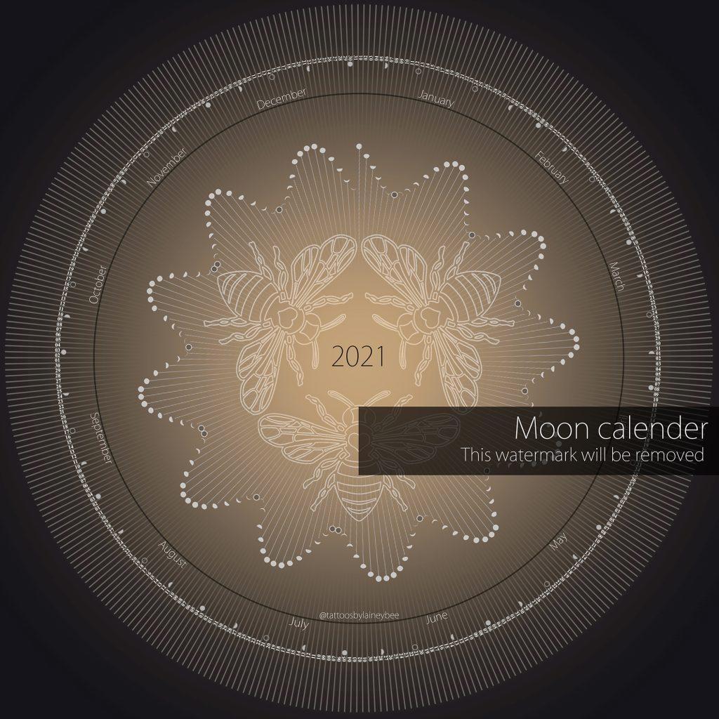 download your moon calendar