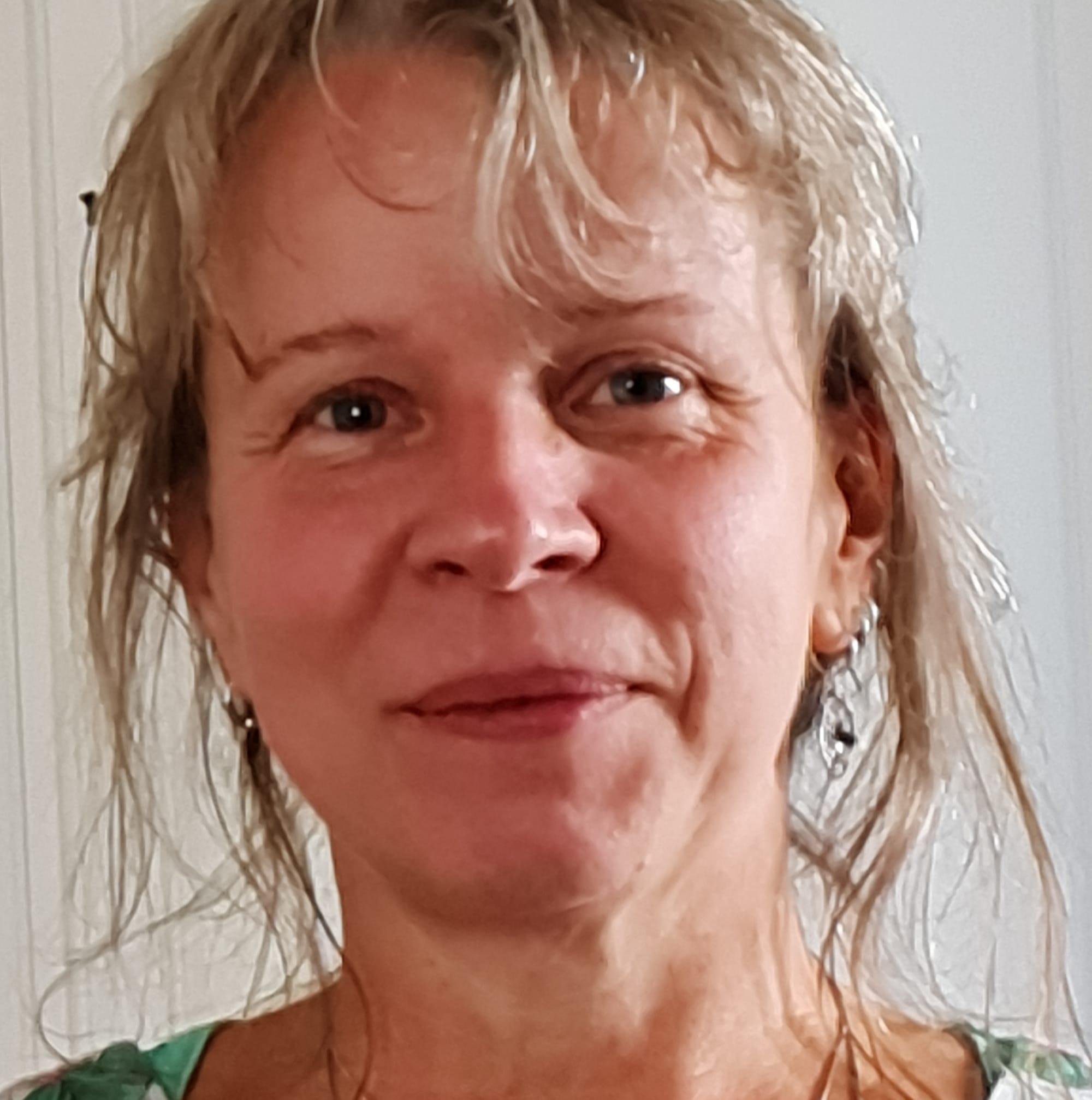 Nadja Lakanen