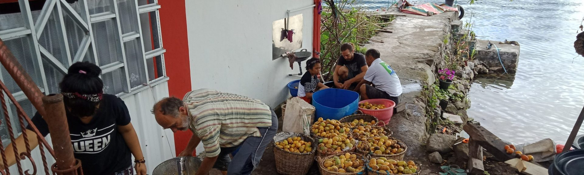 Silimalombu Ecovillage