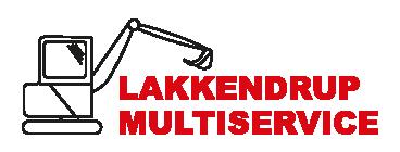 Lakkendrup Multiservice