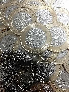 Comparte las Monedas de Oro de la Suerte y en menos de 24hrs RECIBIRÁS un Ingreso No Previsto