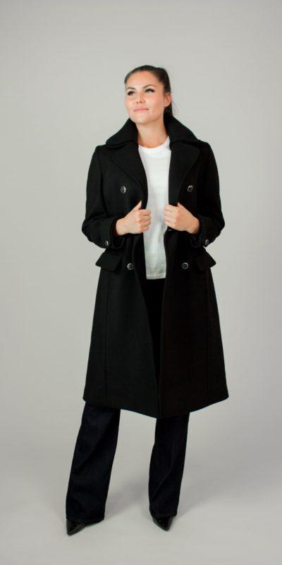 Elise Gug Coat
