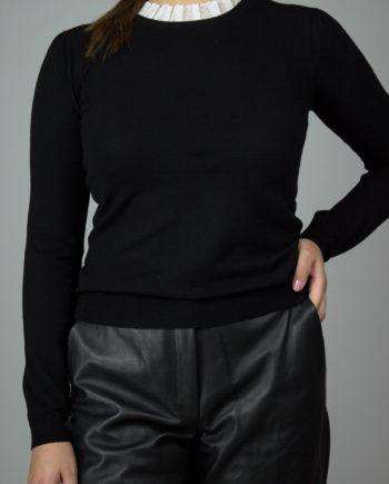 REDN VALENTINO Maglia sweater