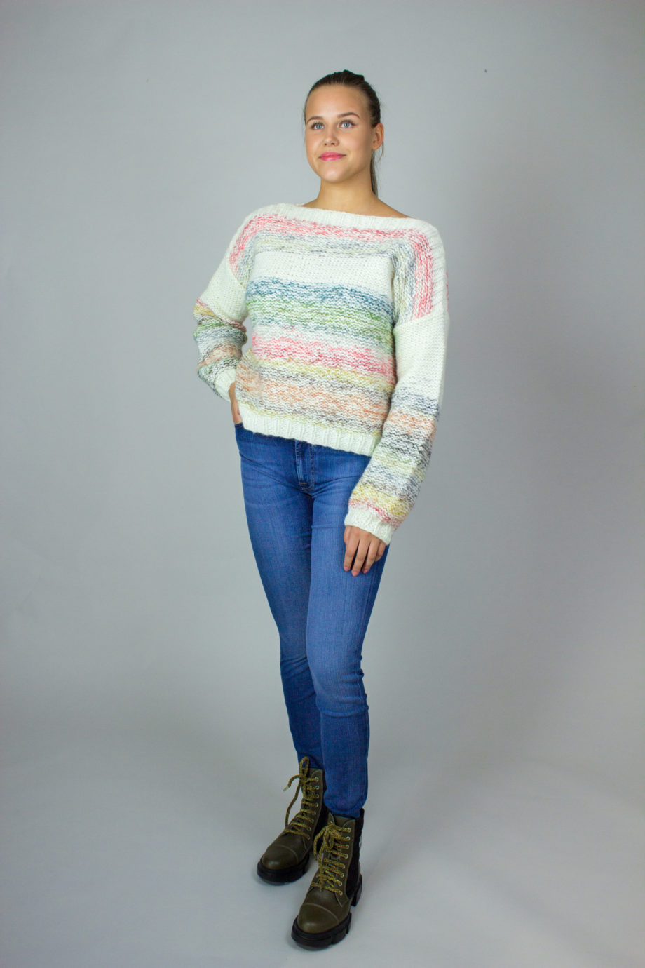 Kristina ti sweater