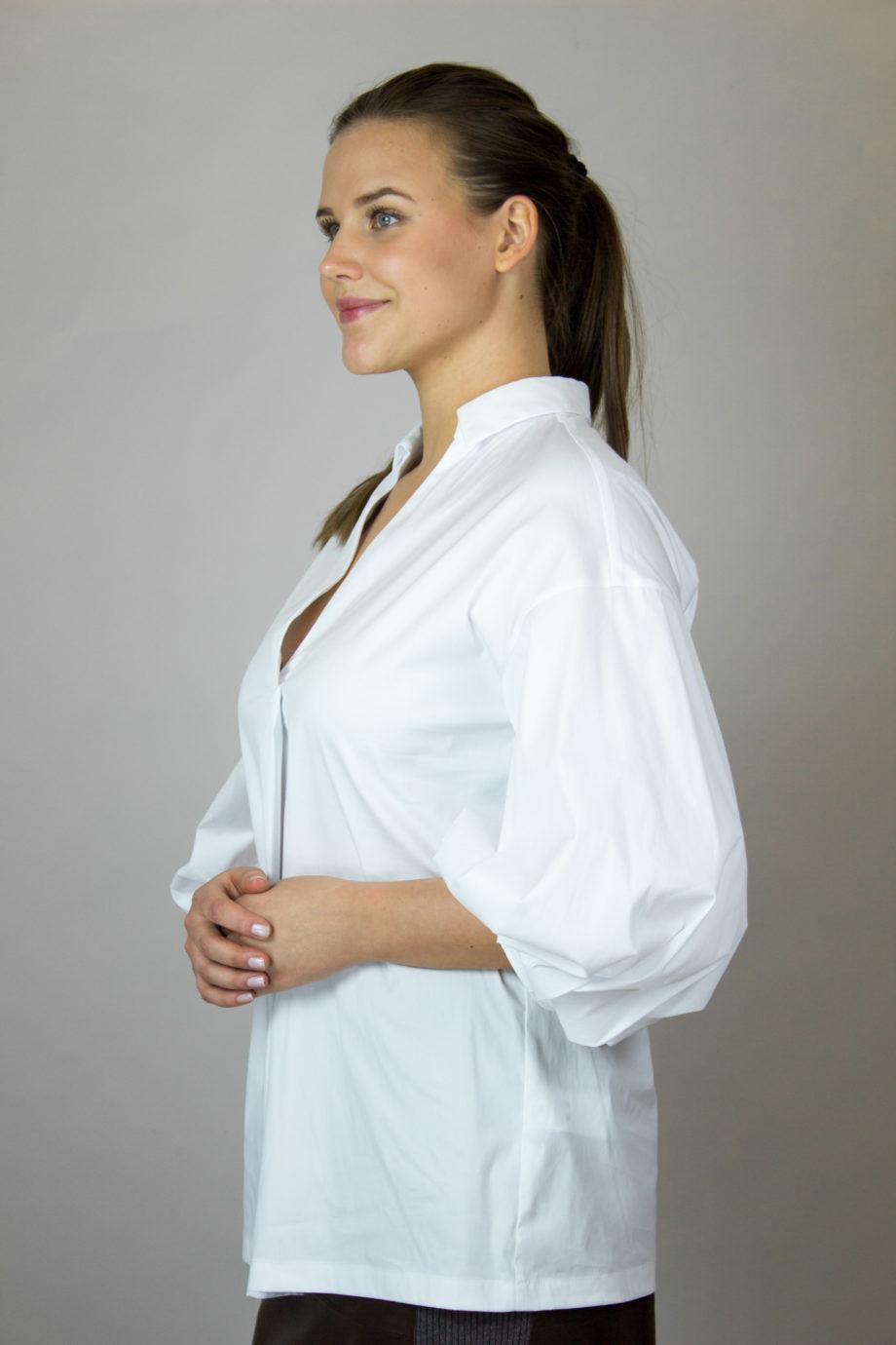 FABIANA FILIPPI white shirt