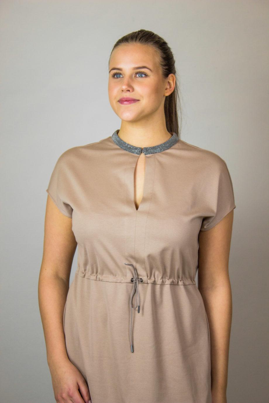 FABIANA FILIPPI Camell dress