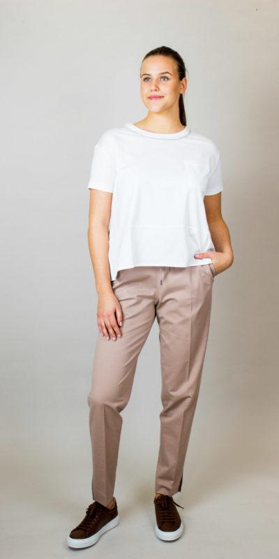 FABIANA FILIPPI white t-shirt
