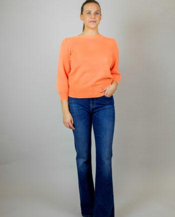 FTC Juicy Papaya sweater
