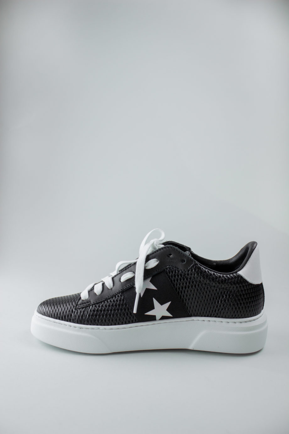 STOKTON Star sneakers