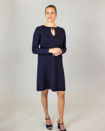 ALLUDE SERAFINO DRESS
