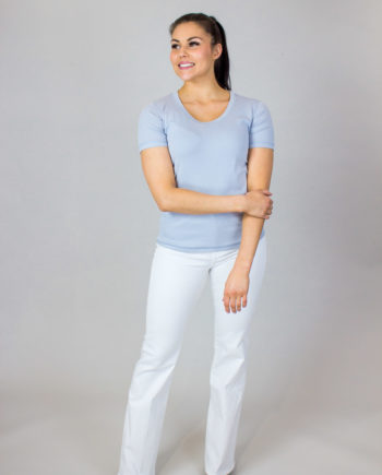 FABIANA FILIPPI Light bule t-shirt