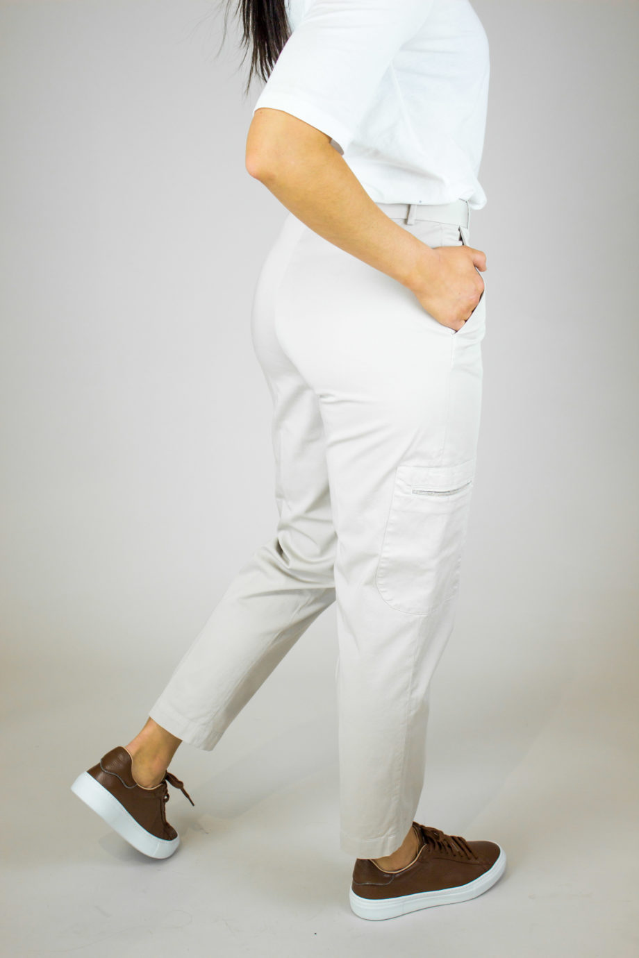 FABIANA FILIPPI trousers